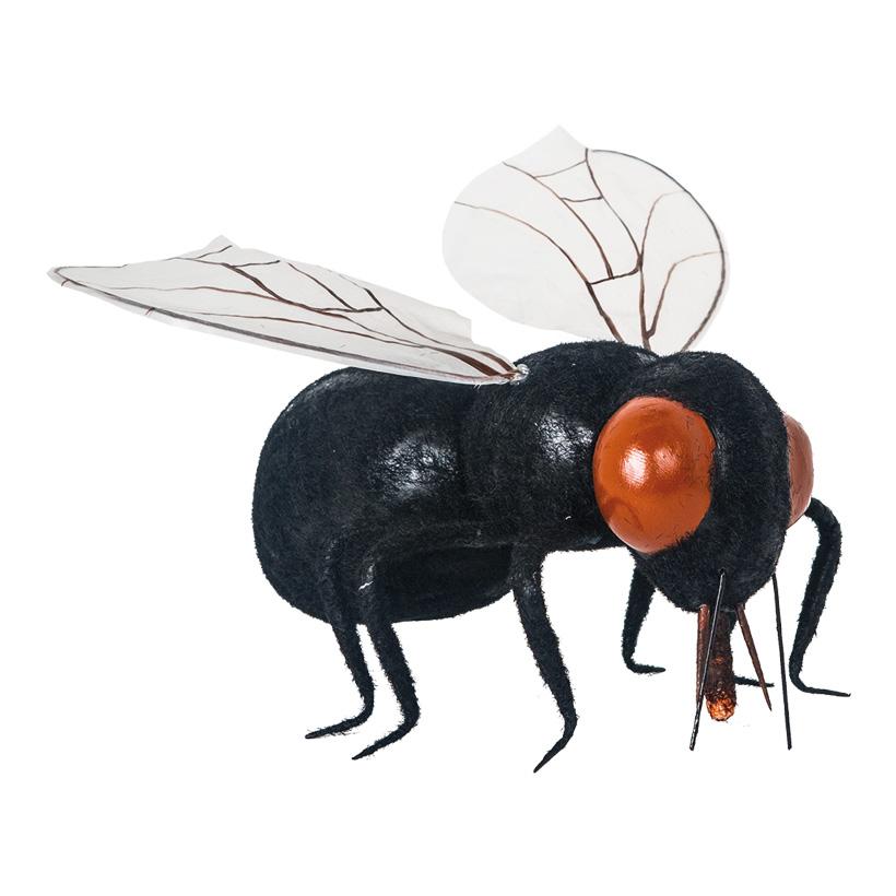 Fliege, 15x10x8cm aus Styropor