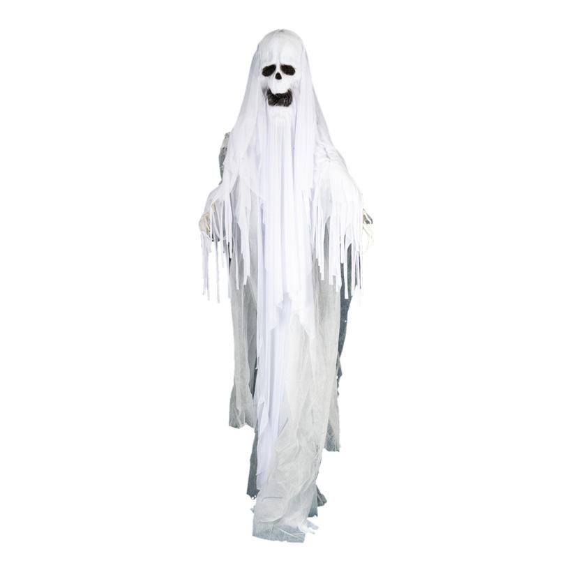 Sprechender Geist, 180cm mit LED Augen, mit Hänger