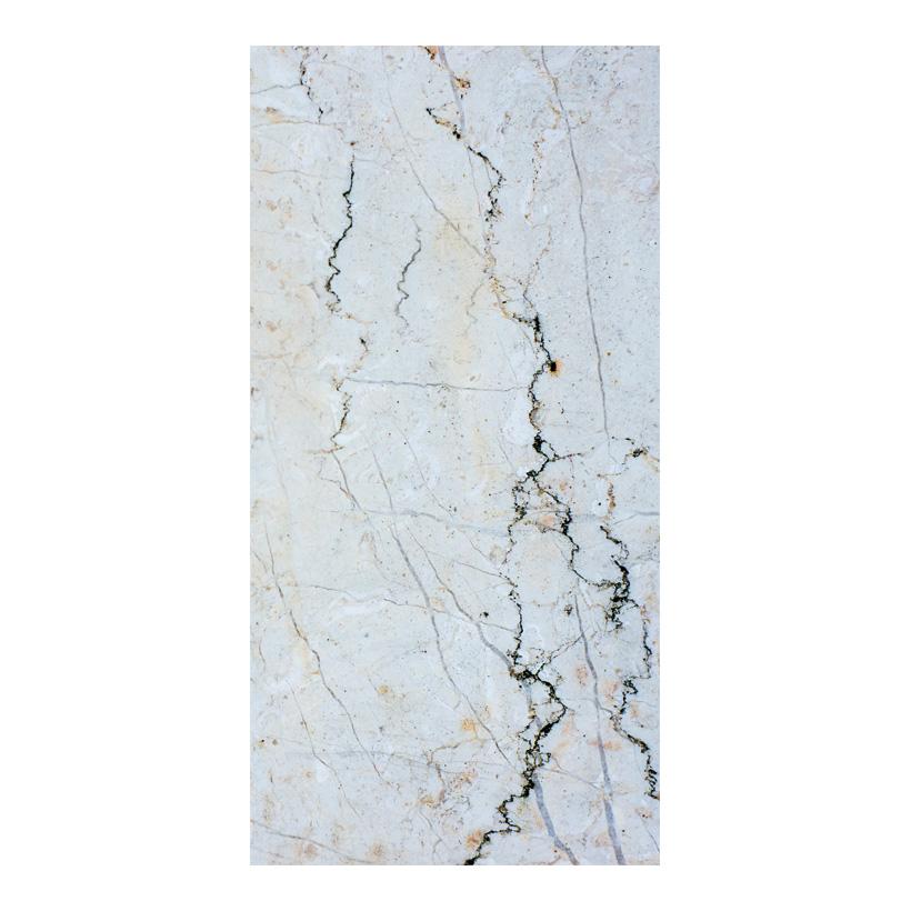 "# Motivdruck ""Marmor"", 180x90cm Stoff"