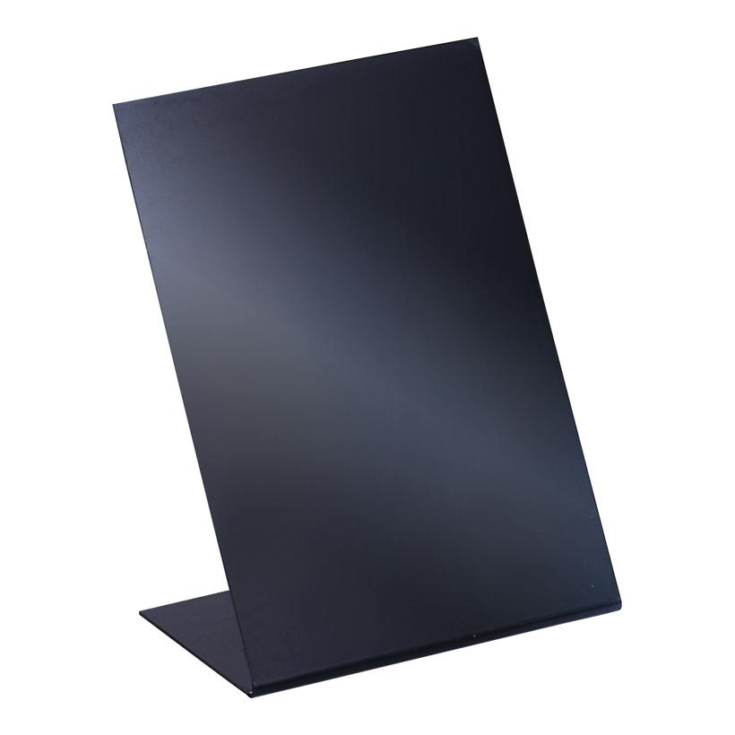 # L-Aufsteller 14,5x10,5 cm (H/B) Kunststoff