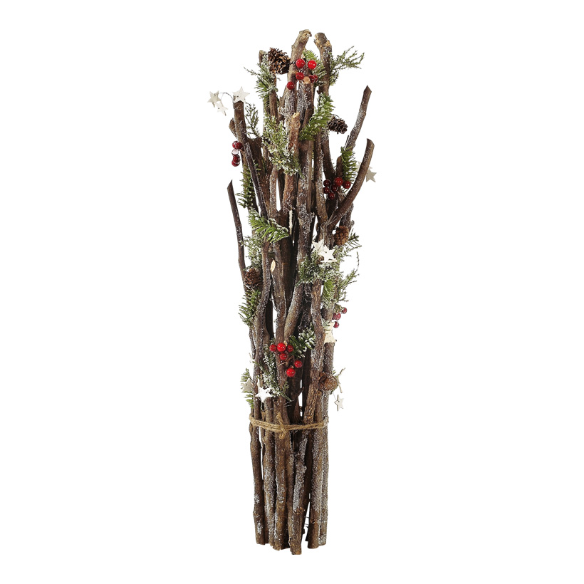 # Zweigbündel 75x10cm aus Naturmaterial