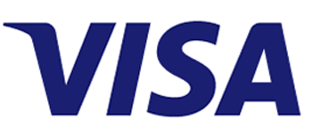 Bezahlen Sie bei uns mit Ihrer Visa Karte