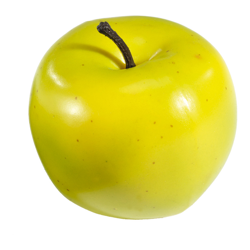# Apfel, Ø 7cm, Kunststoff