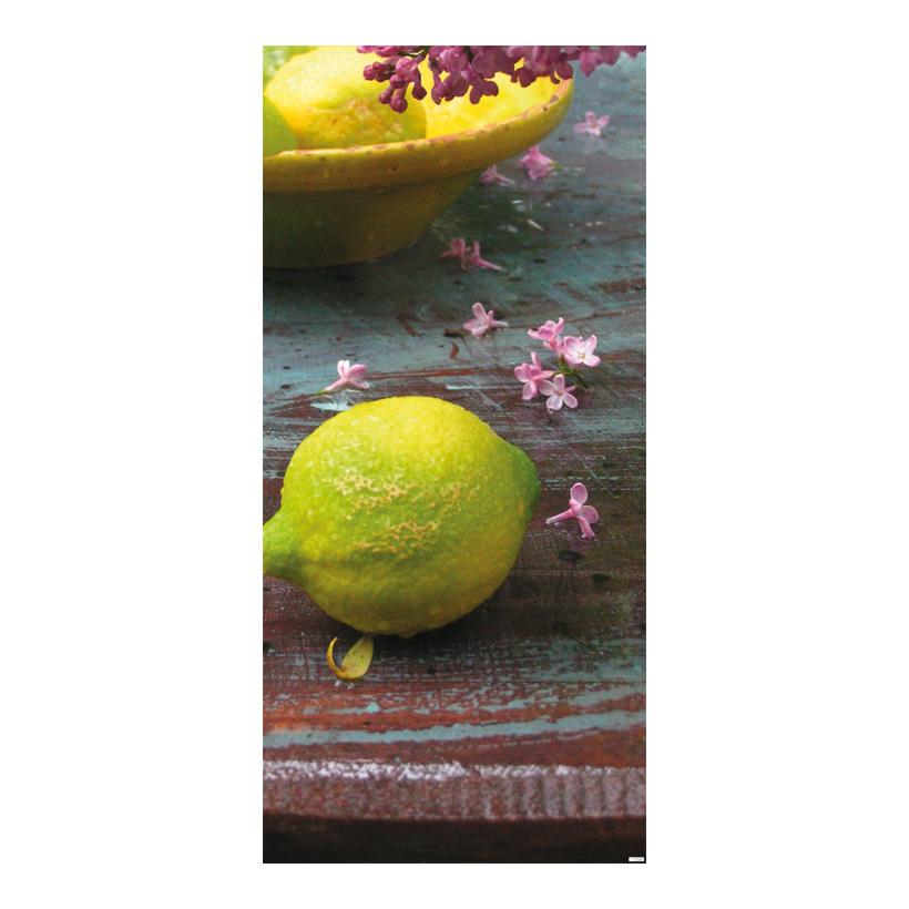 "# Motivdruck ""Provence"", 180x90cm Stoff"