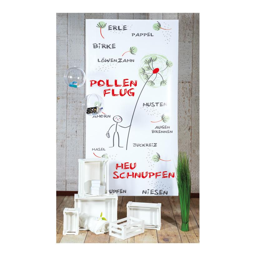 "# Dekopaket "" Pollenflug"""