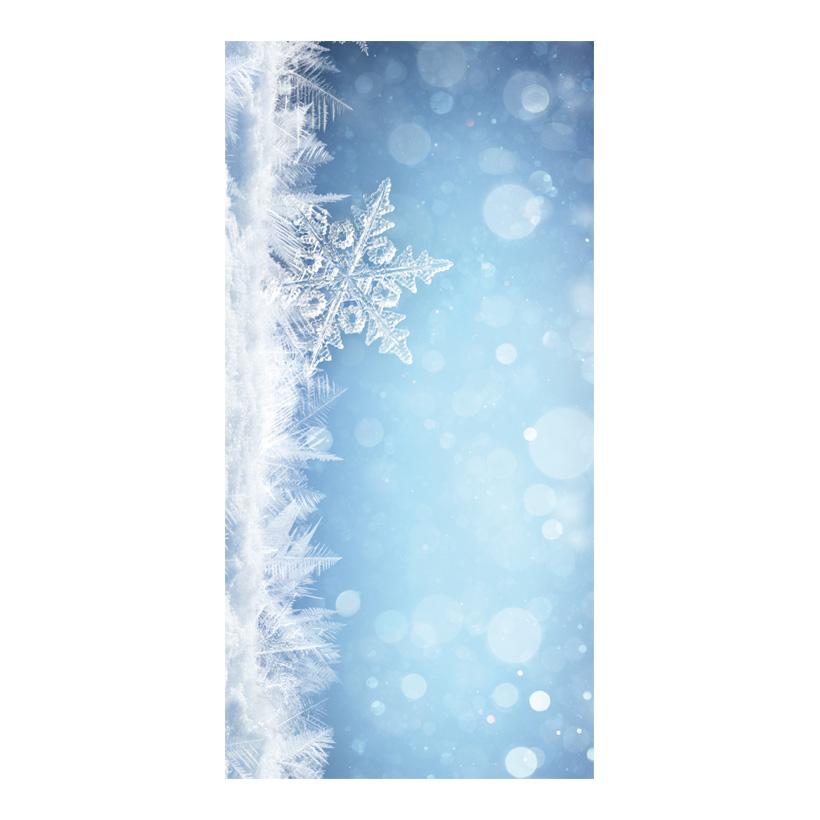 """# Motivdruck """"Frozen"""", 180x90cm Papier"""