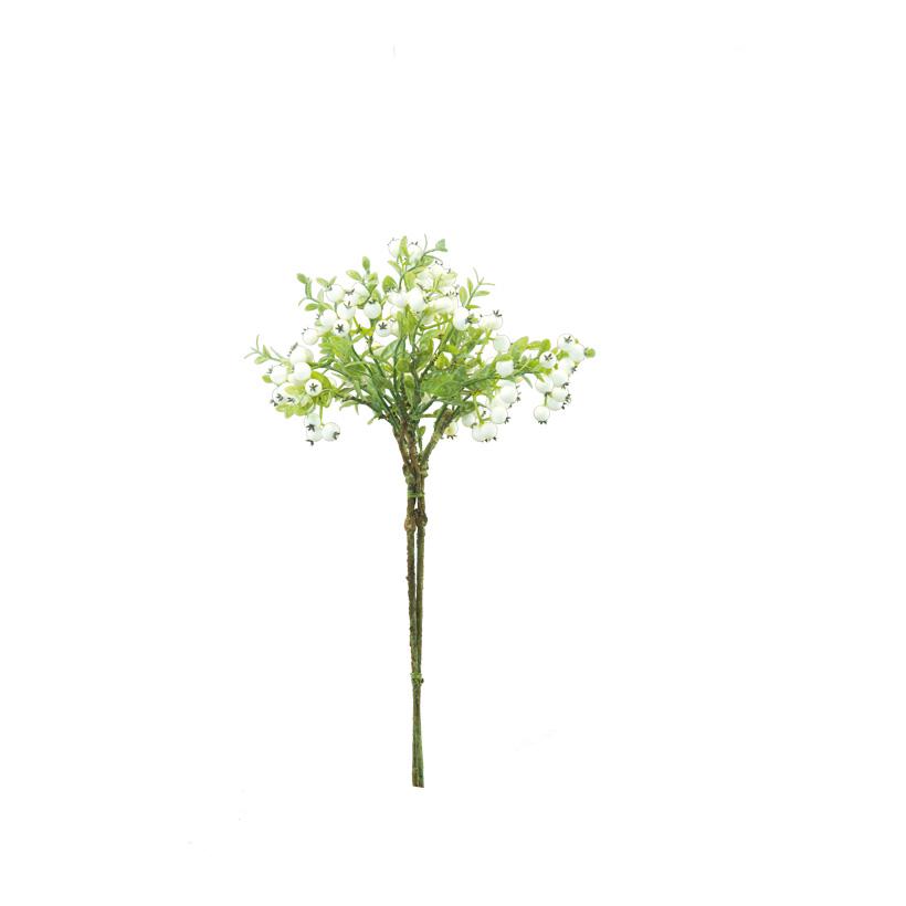 Beerenstrauß, 38cm