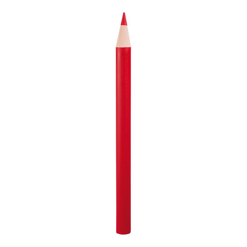 # Buntstift, 90x6cm, Styropor