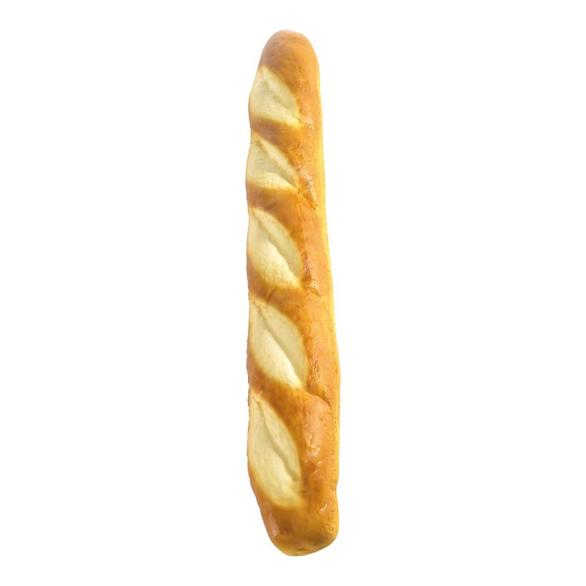 # Baguette 55 cm lang, Weichschaum