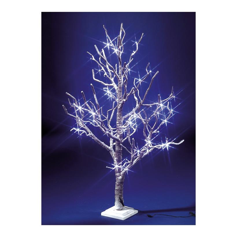 # LED Lichtbaum, 120x70cm für den Innenbereich, mit 54 LEDs