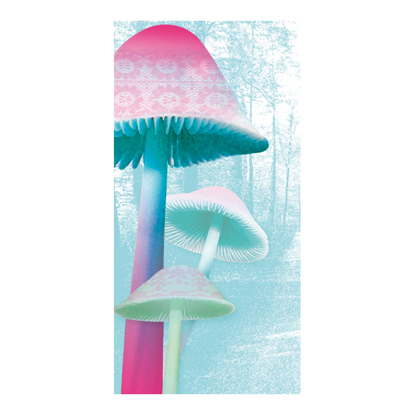 "# Motivdruck ""Fairy tale"", 180x90cm Stoff"