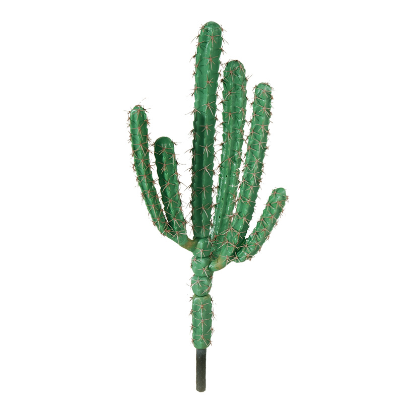 Kaktus, 65cm, 6-fach, Kunststoff