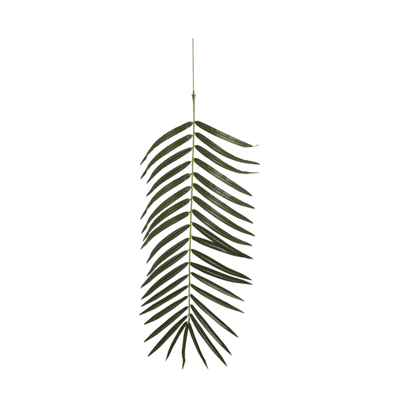 Palmblatt 115cm mit Stiel