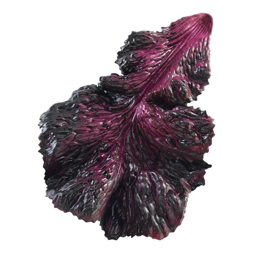 # Salatblätter, 16x25cm, 3Stck./Btl., Kunststoff