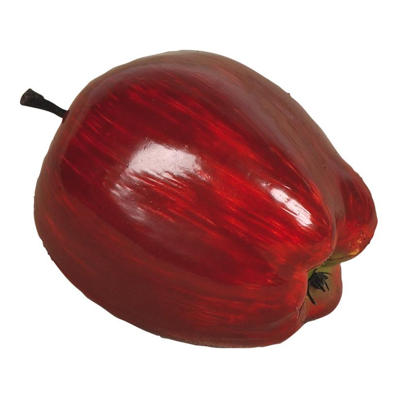 # Apfel, Ø 8cm, Kunststoff