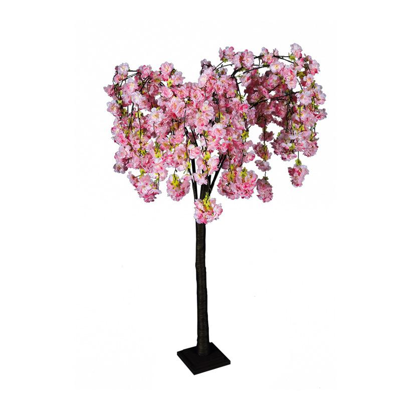 # Kirschblütenbaum, 120cm, für innen und außen