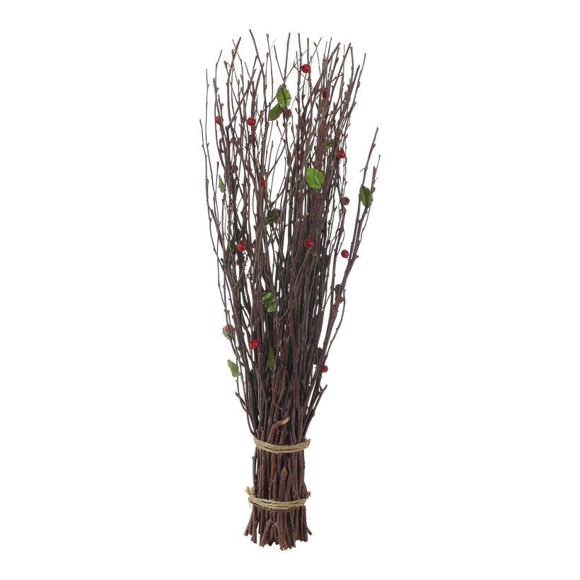 # Weidenbündel 60x8cm aus Naturmaterial
