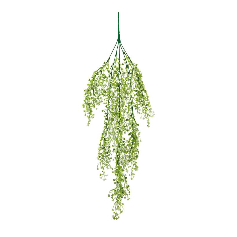 Blütenhänger, 75cm 5-fach, künstlich