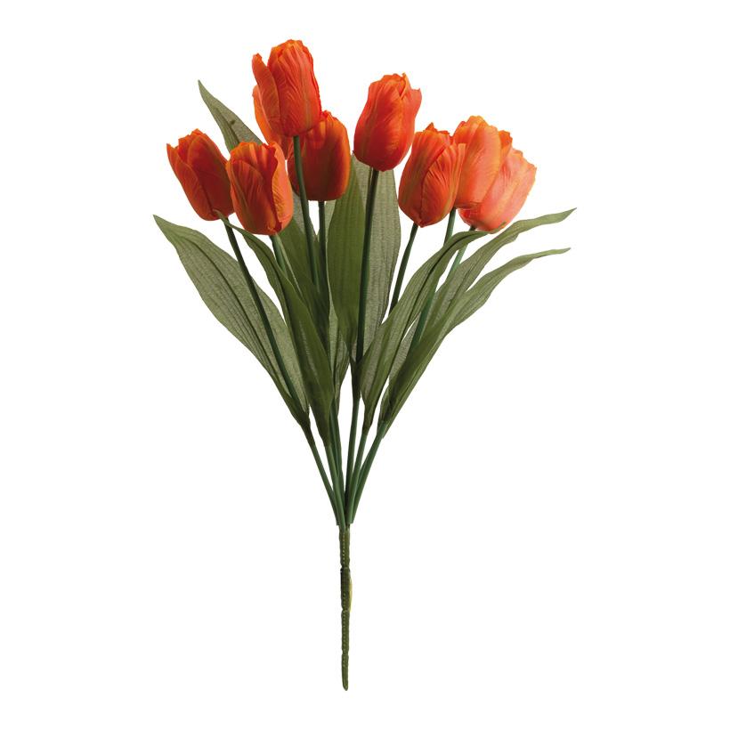 Tulpenstrauß, 48cm 9-fach