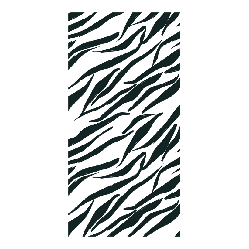 "# Motivdruck ""Zebrastreifen"", 180x90cm Papier"