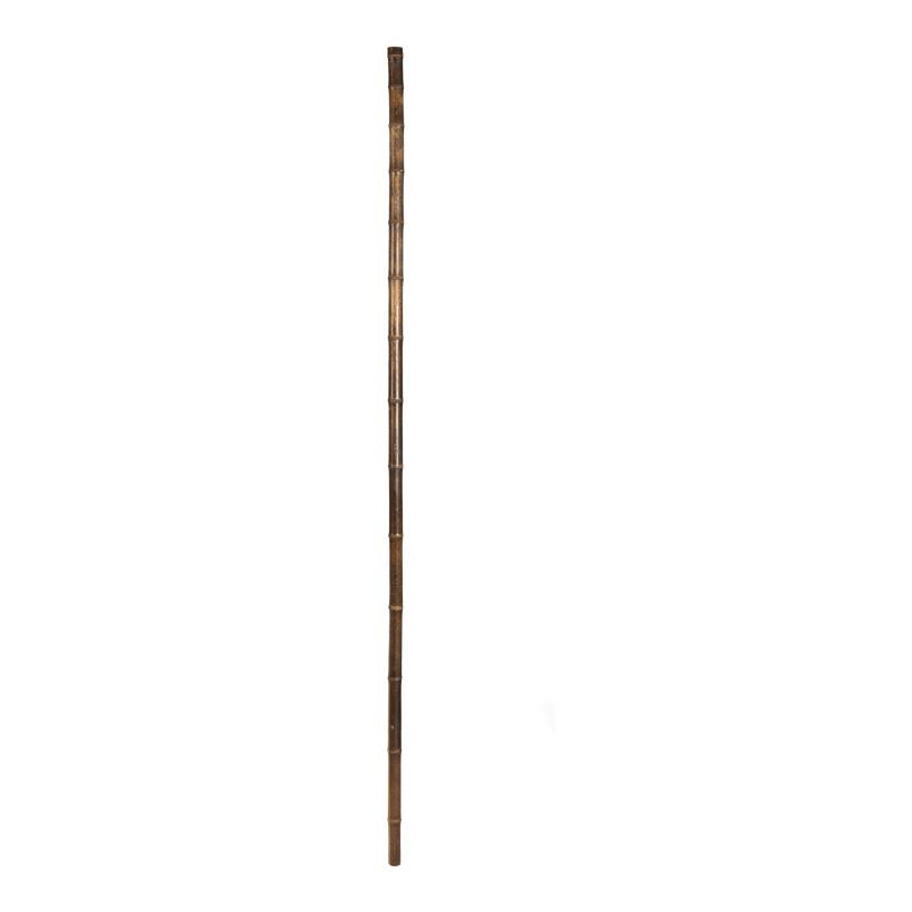 # Baumbusrohr, 240cm Ø40mm Naturmaterial