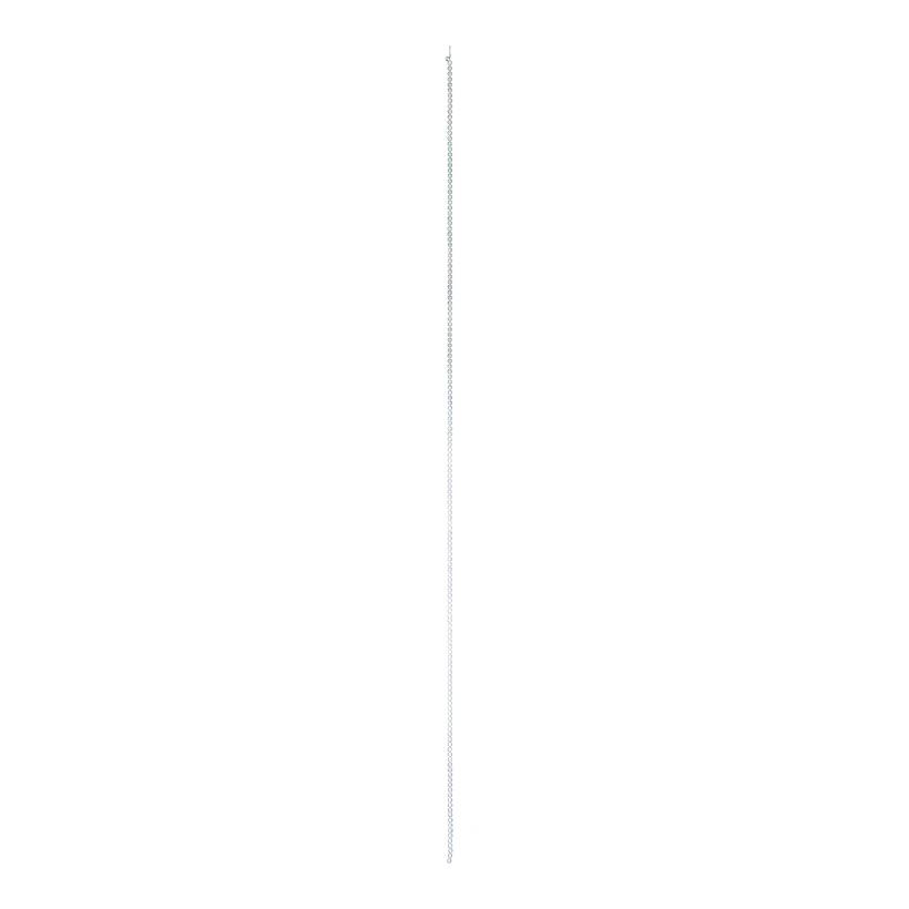 Perlenkette, 270cm Ø10mm mit Hänger