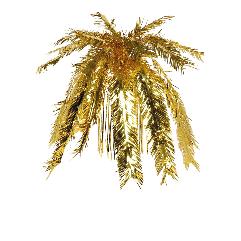 Palmschnittfontäne, Ø 40cm, 50cm, Metallfolie