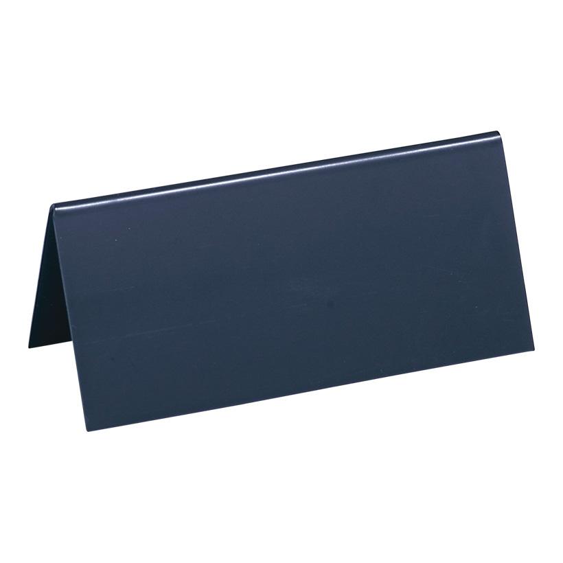 # Dachschildständer 5x10.5 cm (H/B) Kunststoff