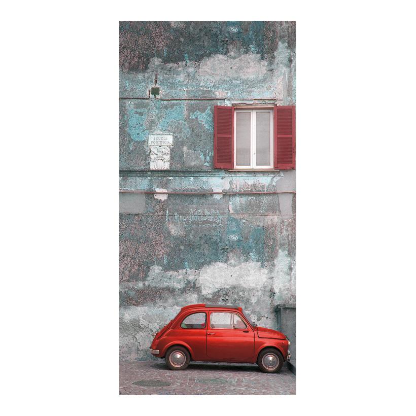 """# Motivdruck """"Italia"""", 180x90cm Papier"""