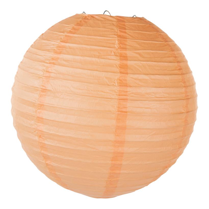 Lampion, Ø 30cm, Papier