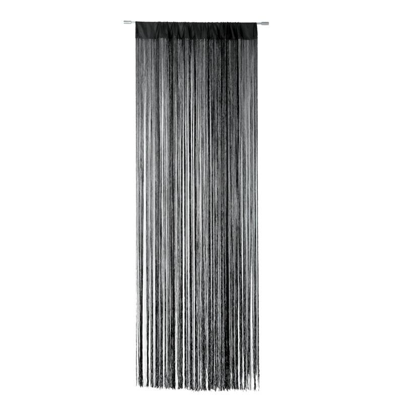 # Lasalle Vorhang, 90x250cm, schwer entflammbar