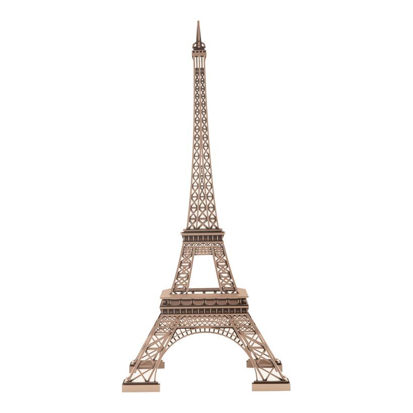 "Cut-Out ""Paris"", 90x41cm Stütze rückseitig klappbar"
