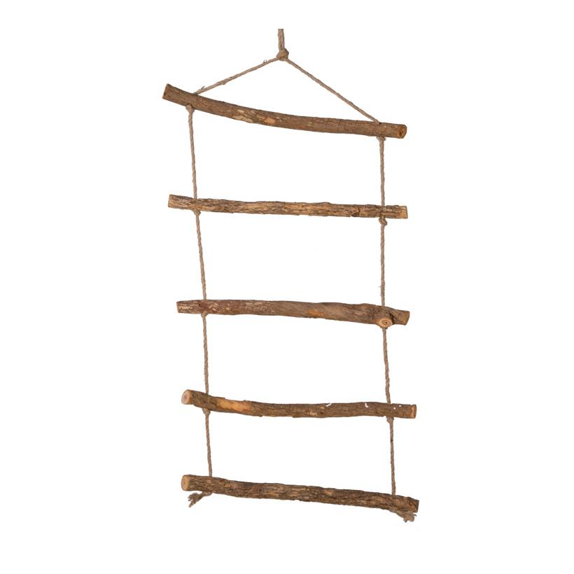 Strickleiter, 90cm, Holz