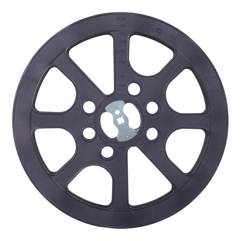 # Filmspule Ø 27 cm Kunststoff